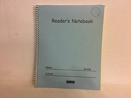 9780325005096: Readers Notebook
