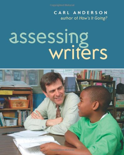 Assessing Writers: Anderson, Carl