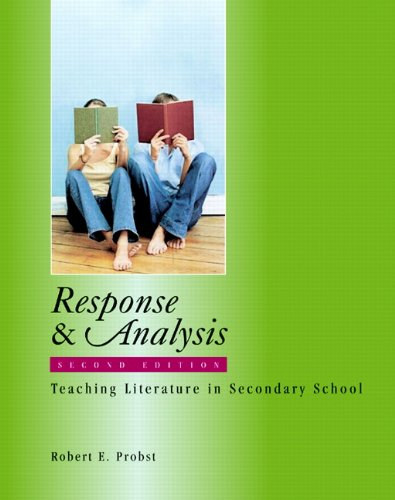 Response and Analysis: Probst