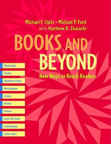 9780325007434: Books and Beyond: New Ways to Reach Readers