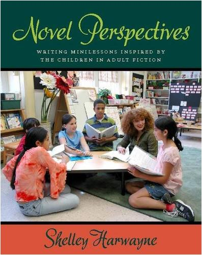 9780325008776: Novel Perspectives: Writing Minilessons Inspired by the Children in Adult Fiction