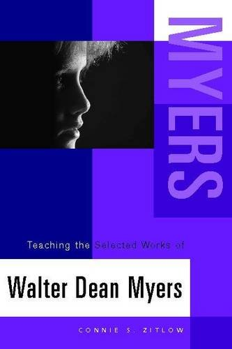 9780325008868: Teaching the Selected Works of Walter Dean Myers (Young Adult Novels in the Classroom)