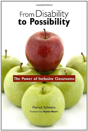 9780325009933: From Disability to Possibility: The Power of Inclusive Classrooms