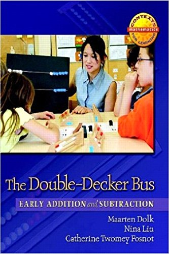 The Double-Decker Bus : Early Addition and: Nina Liu; Catherine