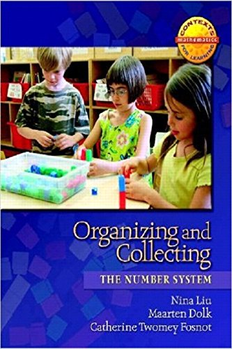 Organizing and Collecting: The Number System (Contexts: Liu, Nina, Dolk,