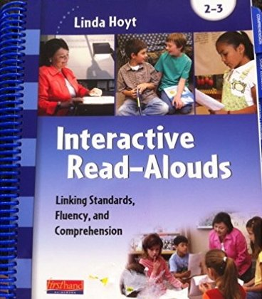 9780325010304: Firsthand Interactive Read-Alouds Grades 2-3 (Linking Standards, Fluency, and Comprehension)