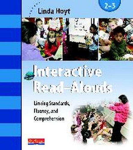 9780325010571: Interactive Read-Alouds, Grades 2-3: Linking Standards, Fluency, and Comprehension