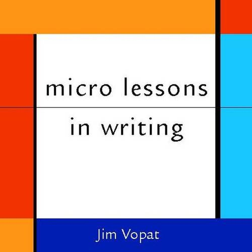 9780325010779: micro lessons in writing