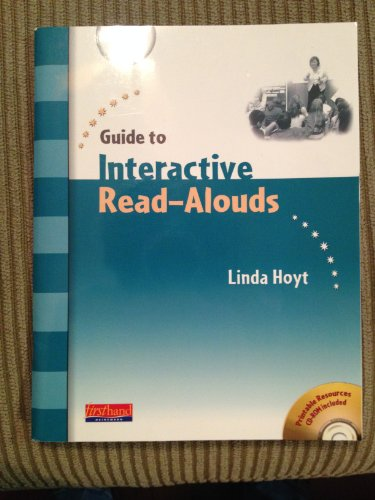 Guide to Interactive Read Alouds 4-5 with: Firsthand