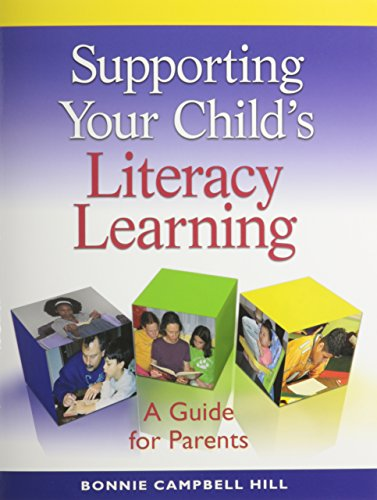 9780325012339: Supporting Your Child's Literacy Learning: A Guide for Parents (5 Pack)