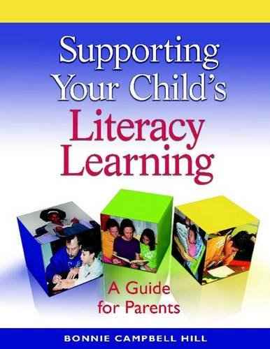 9780325012728: Supporting Your Child's Literacy Learning (single copy): A Guide for Parents