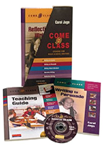 9780325012957: Come to Class: Lessons for High School Writers