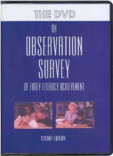9780325013152: Observation Survey DVD [VHS]