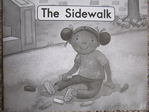 9780325017884: The Sidewalk (Fountas and Pinnell Leveled Literacy Intervention Books, Orange System, Level A, Book 34)