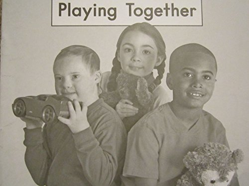 9780325017921: Playing Together (Fountas and Pinnell Leveled Literacy Intervention Books, Orange System, Level B, Book 31)