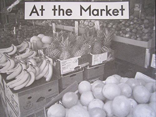 9780325018133: At the Market (Fountas and Pinnell Leveled Literacy Intervention Books, Orange System, Level A, Book 1)