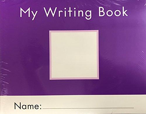 9780325018225: My Writing Book - Purple