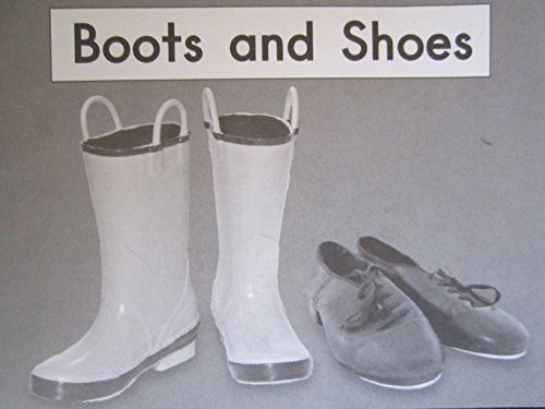 9780325018683: Boots and Shoes (Fountas and Pinnell Leveled Literacy Intervention Books, Green System, Level B, Book 29)