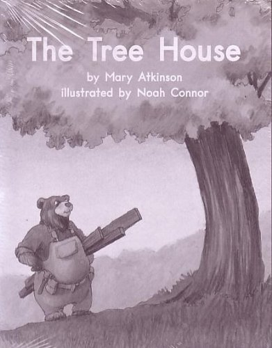 9780325019062: The Tree House; Leveled Literacy Intervention My Take-Home 6 Pak Books, same title (Book 82 Level F, Fiction) Green System,Grade 1