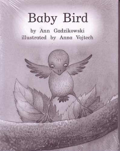 9780325019109: Baby Birds; Leveled Literacy Intervention My Take-Home 6 Pak Books, same title (Book 75 Level G, Fiction) Green System,Grade 1