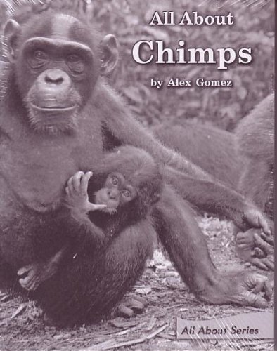 9780325019277: All About Chimps; Leveled Literacy Intervention My Take-Home 6 Pak Books (Book 108 Level H, NonFiction) Green System,Grade 1 (All about series)