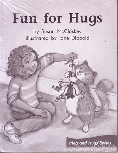 9780325019314: Fun for Hugs; Leveled Literacy Intervention My Take-Home 6 Pak Books, same title (Book 91 Level I, Fiction) Green System,Grade 1 (Meg and Hugs Series)