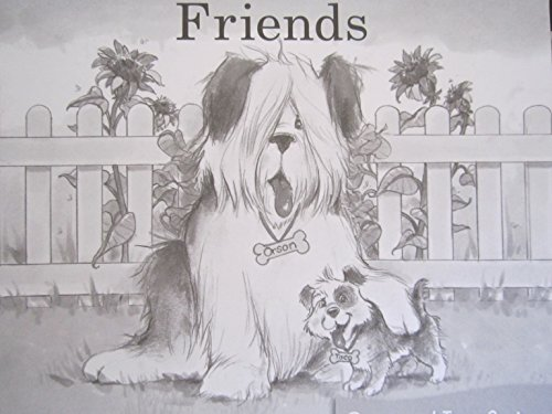 9780325019383: Friends (Fountas and Pinnell Leveled Literacy Intervention Books, Green System, Level A, Book 4)
