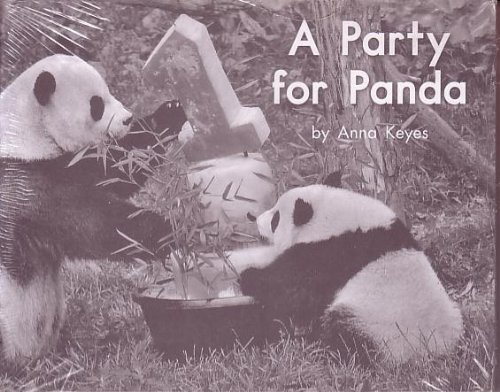 A Party for Panda; Leveled Literacy Intervention: Anna Keyes