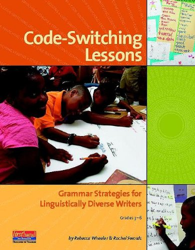 9780325026107: Code-Switching Lessons: Grammar Strategies for Linguistically Diverse Writers
