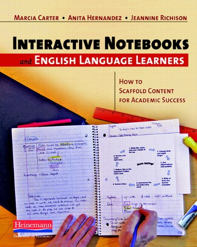 9780325026114: Interactive Notebooks and English Language Learners: How to Scaffold Content for Academic Success