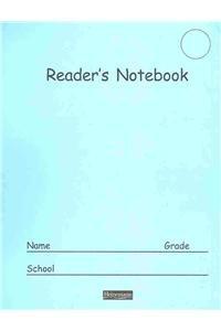 9780325026688: Readers Notebook (Blue Single Copy)