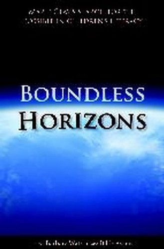 Boundless Horizons: Marie Clay's Search for the Possible in Children's Literacy
