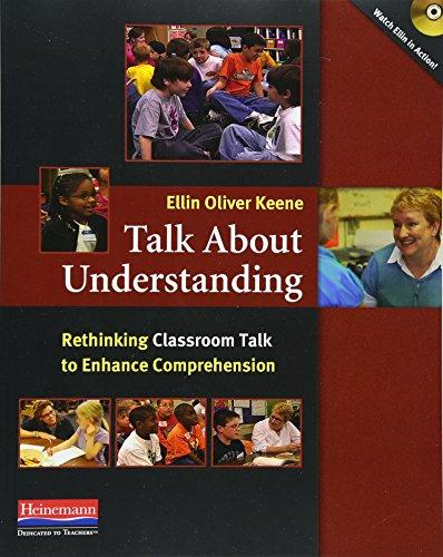 9780325028392: Talk About Understanding: Rethinking Classroom Talk to Enhance Comprehension