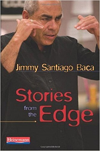 Stories from the Edge: Jimmy Santiago Baca