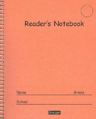 9780325029610: Reader's Notebook: Salmon (F & P Professional Books and Multimedia)