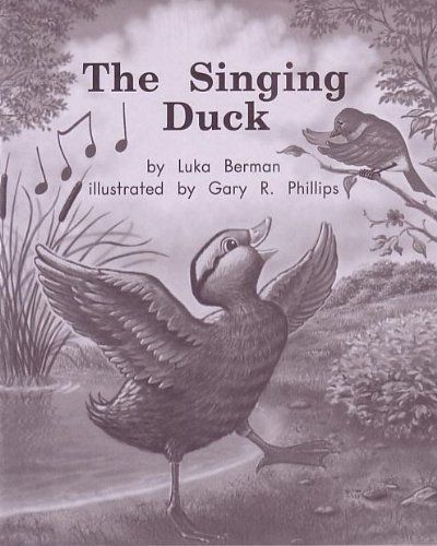 9780325032252: The Singing Duck; Leveled Literacy Intervention My Take-Home 6 Pak Books (Book 82, Level I, Fiction) Green System, Grade 1