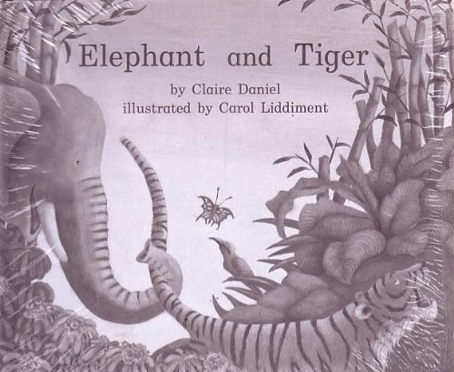 9780325032351: Elephant and Tiger; Leveled Literacy Intervention My Take-Home 6 Pak Books (Book 94, Level J, Fiction) Green System, Grade 1