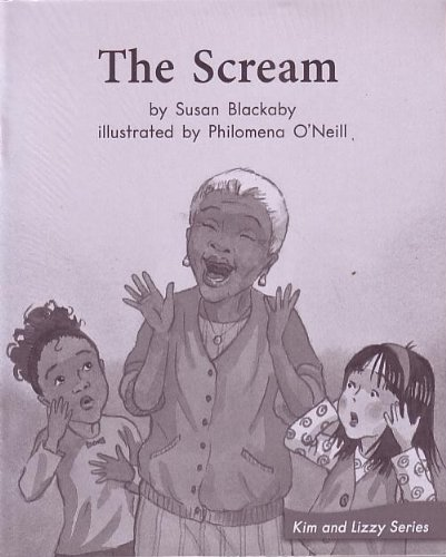 9780325032498: The Scream; Leveled Literacy Intervention My Take-Home 6 Pak Books (Book 110, Level K, Fiction) Green System, Grade 1 (Kim and Lizzy Series)