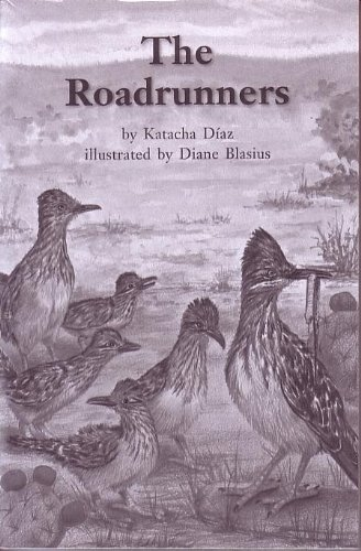 9780325032627: The Roadrunners; Leveled Literacy Intervention My Take-Home 6 Pak Books (Book 103, Level M, Nonfiction) Green System, Grade 1