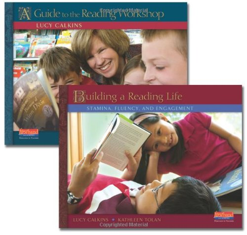 9780325037448: Launch an Intermediate Reading Workshop: Getting Started With Units of Study for Teaching Reading, Grades 3-5