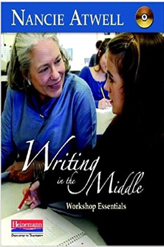 9780325040905: Writing in the Middle DVD: Workshop Essentials