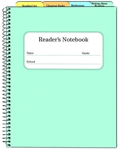9780325042879: Reader's Notebook: Advanced