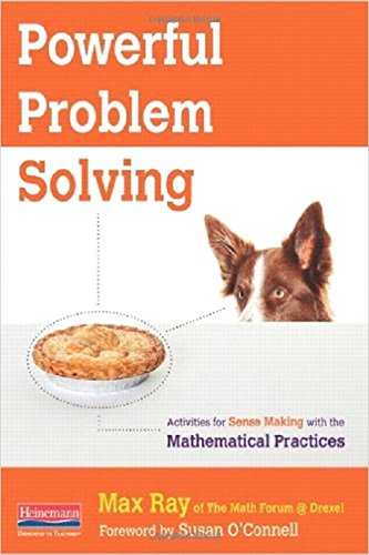 9780325050904: Powerful Problem Solving: Activities for Sense Making with the Mathematical Practices