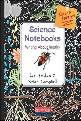 9780325056593: Science Notebooks, Second Edition: Writing About Inquiry