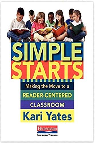 Simple Starts: Making The Move To A: Kari Yates
