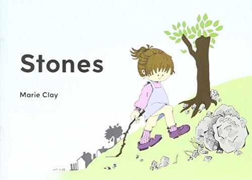 9780325062853: Stones New Edition