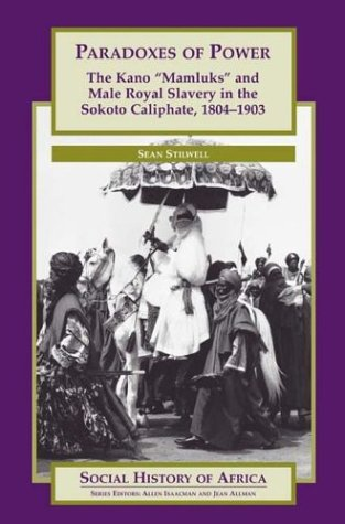 9780325070407: Paradoxes of Power (Social History of Africa Series)