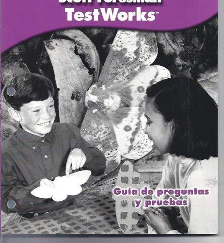 9780328004522: TestWorks (Scott Foresman Science (Grade 5))