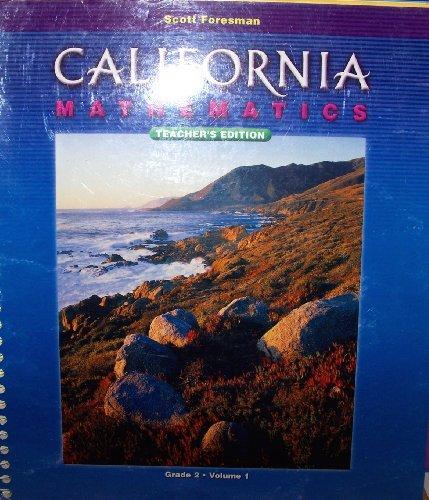 California Mathematics: 1