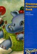 9780328006649: Reading 2000 Grammar Practice Book Grade 1